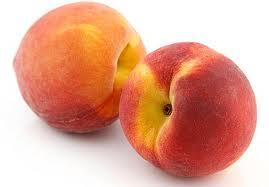 Персик - символ долголетия